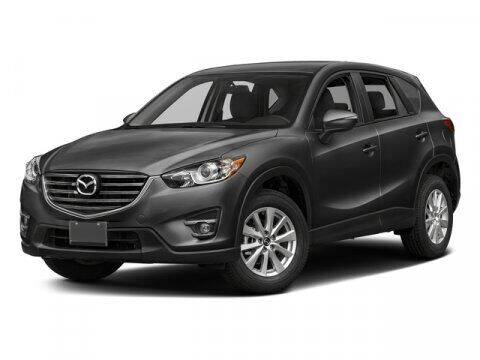 2016 Mazda CX-5 for sale at Stephen Wade Pre-Owned Supercenter in Saint George UT