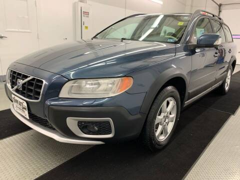 2008 Volvo XC70 for sale at TOWNE AUTO BROKERS in Virginia Beach VA