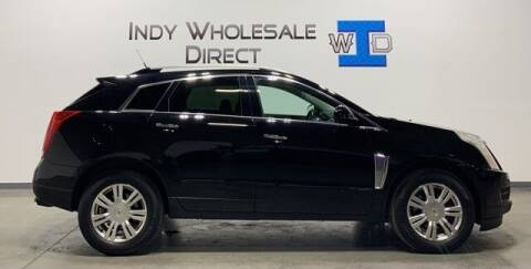 2013 Cadillac SRX for sale at Indy Wholesale Direct in Carmel IN