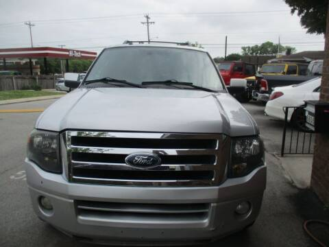 2011 Ford Expedition for sale at Z Motors in Chattanooga TN