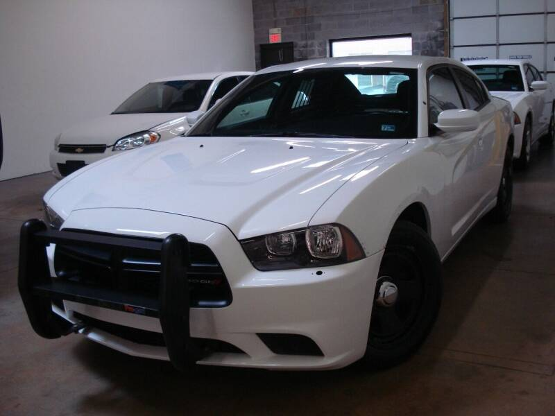 2014 Dodge Charger for sale at DRIVE INVESTMENT GROUP in Frederick MD