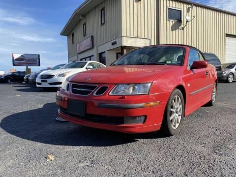 2004 Saab 9-3 for sale at Premium Auto Collection in Chesapeake VA