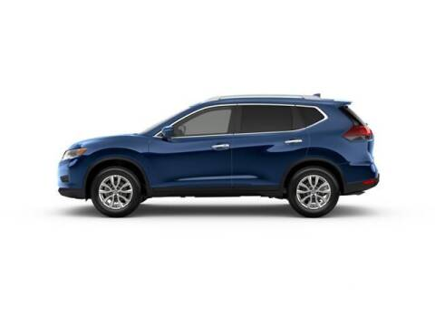 2019 Nissan Rogue for sale at FAFAMA AUTO SALES Inc in Milford MA