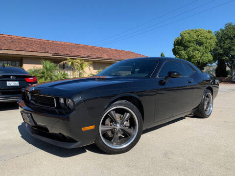 2010 Dodge Challenger for sale at Auto Hub, Inc. in Anaheim CA
