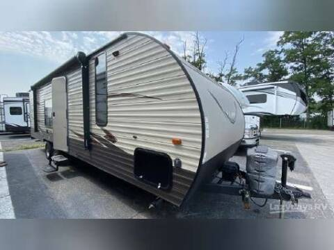 2016 CHEROKEE MOBILE HOMES CCKT26RR for sale at Big O Auto LLC in Omaha NE