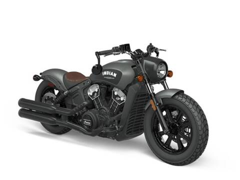 2021 Indian Motorcycle® Scout® Bobber ABS Alumina for sale at Head Motor Company - Head Indian Motorcycle in Columbia MO