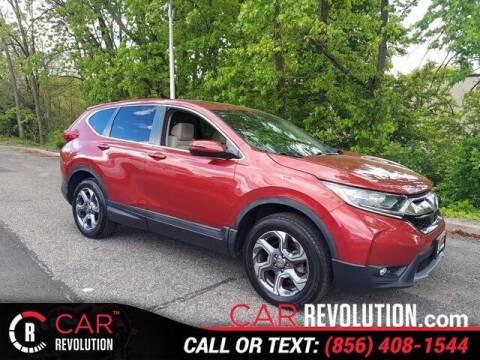 2018 Honda CR-V for sale at Car Revolution in Maple Shade NJ