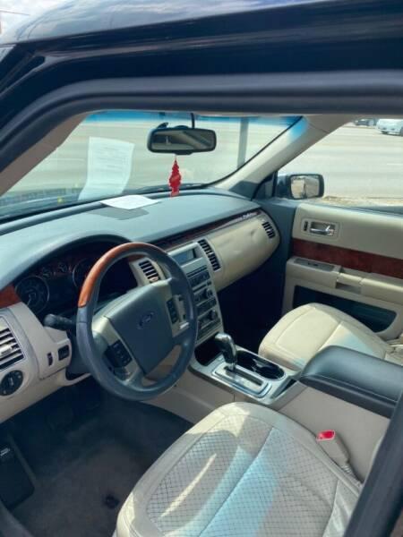 2009 Ford Flex Limited Crossover 4dr - Arlington TX