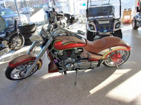 2003 Honda VTX for sale at Carolina Classics & More in Thomasville NC