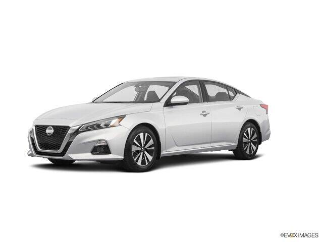 2019 Nissan Altima for sale at Trinity Motors in Beckley WV