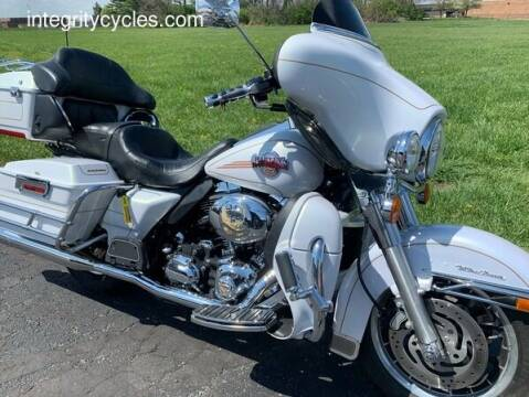 2007 Harley-Davidson ULTRA CLASSIC for sale at INTEGRITY CYCLES LLC in Columbus OH