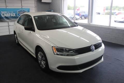 2012 Volkswagen Jetta for sale at Drive Auto Sales in Matthews NC