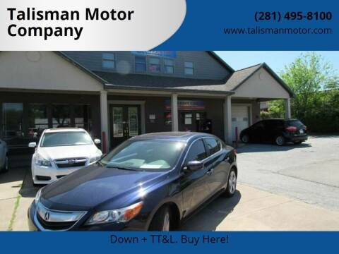 2012 Honda Accord for sale at Don Jacobson Automobiles in Houston TX