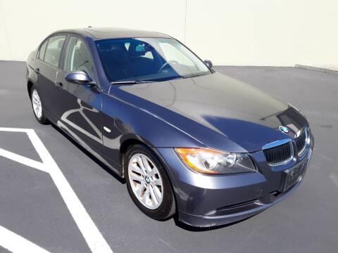 2006 BMW 3 Series for sale at South Tacoma Motors Inc in Tacoma WA