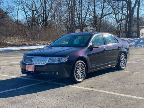 2007 Lincoln MKZ for sale at Hillcrest Motors in Derry NH