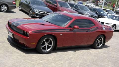2010 Dodge Challenger for sale at Cars-KC LLC in Overland Park KS