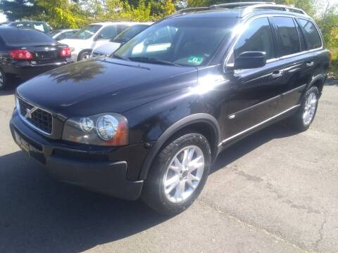 2004 Volvo XC90 for sale at Wilson Investments LLC in Ewing NJ
