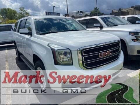2015 GMC Yukon XL for sale at Mark Sweeney Buick GMC in Cincinnati OH