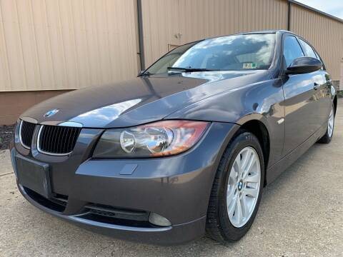 2006 BMW 3 Series for sale at Prime Auto Sales in Uniontown OH