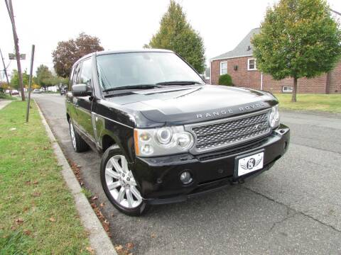 2007 Land Rover Range Rover for sale at K & S Motors Corp in Linden NJ