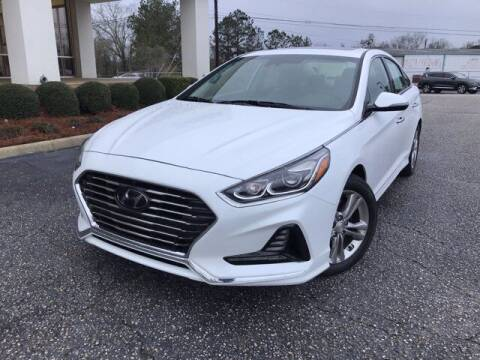 2018 Hyundai Sonata for sale at Mike Schmitz Automotive Group in Dothan AL