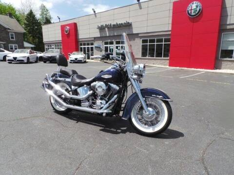 2014 Harley-Davidson n/a for sale at Jeff D'Ambrosio Auto Group in Downingtown PA