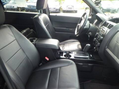 2011 Ford Escape for sale at GLOBAL MOTOR GROUP in Newark NJ
