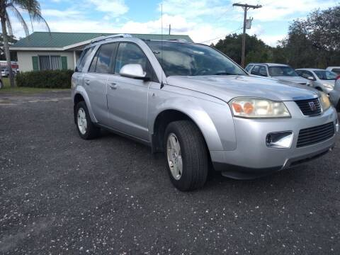 2007 Saturn Vue for sale at Popular Imports Auto Sales in Gainesville FL