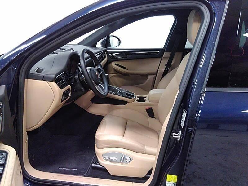 2019 Porsche Macan AWD 4dr SUV - Newark NJ