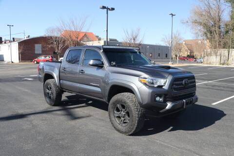 2016 Toyota Tacoma for sale at Auto Collection Of Murfreesboro in Murfreesboro TN