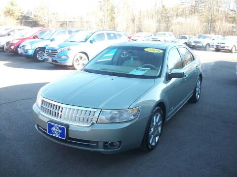 2009 Lincoln MKZ for sale at Auto Images Auto Sales LLC in Rochester NH