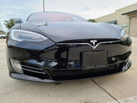 2017 Tesla Model S for sale at Monaco Motor Group in Orlando FL
