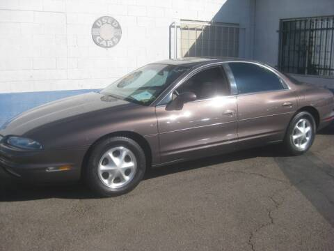 1995 Oldsmobile Aurora for sale at Town and Country Motors - 1702 East Van Buren Street in Phoenix AZ