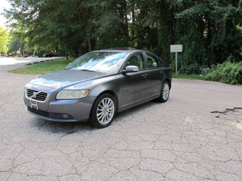 2009 Volvo S40 for sale at Best Import Auto Sales Inc. in Raleigh NC