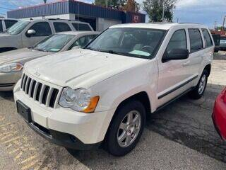 2008 Jeep Grand Cherokee for sale at G T Motorsports in Racine WI