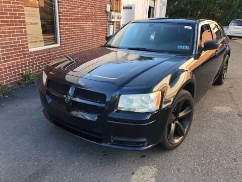 2008 Dodge Magnum for sale at REGIONAL AUTO CENTER in Fredericksburg VA