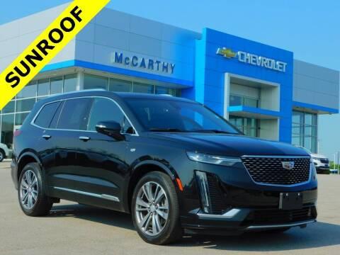 2020 Cadillac XT6 for sale at Mr. KC Cars - McCarthy Hyundai in Blue Springs MO