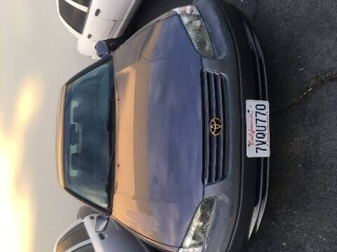 1999 Toyota Camry for sale at Wild Rose Motors Ltd. in Anaheim CA