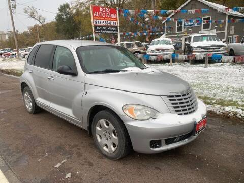 2009 Chrysler PT Cruiser for sale at Korz Auto Farm in Kansas City KS