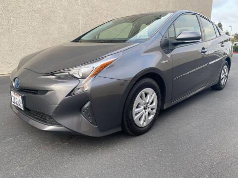 2017 Toyota Prius for sale at Korski Auto Group in National City CA