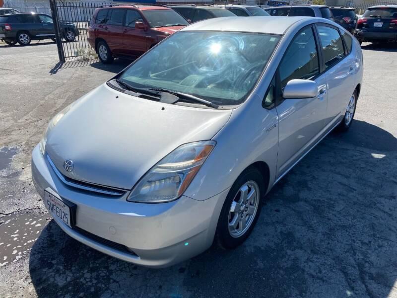 2006 Toyota Prius for sale at 101 Auto Sales in Sacramento CA
