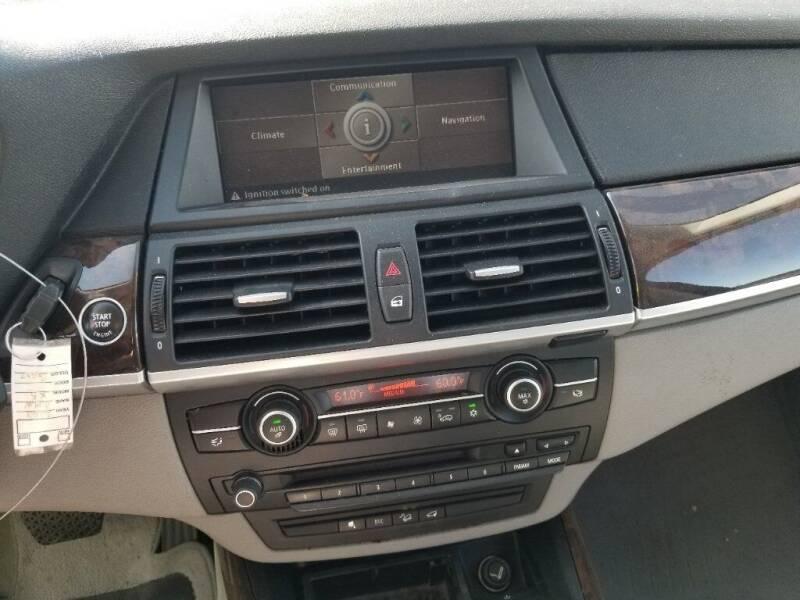 2009 BMW X5 AWD xDrive48i 4dr SUV - Philladelphia PA