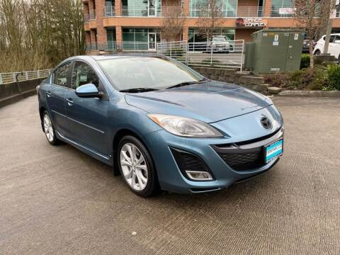 2011 Mazda MAZDA3 for sale at Zipstar Auto Sales in Lynnwood WA