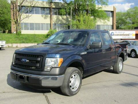 2014 Ford F-150 for sale at A & A IMPORTS OF TN in Madison TN