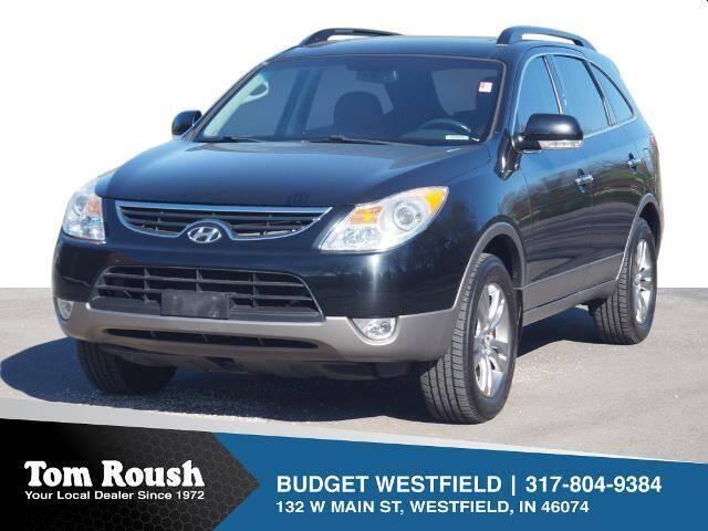 2012 Hyundai Veracruz for sale at Tom Roush Budget Westfield in Westfield IN
