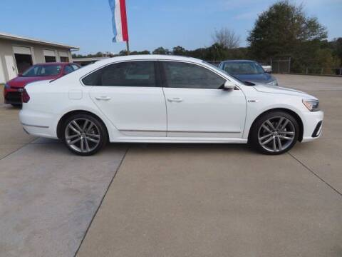 2019 Volkswagen Passat for sale at DICK BROOKS PRE-OWNED in Lyman SC