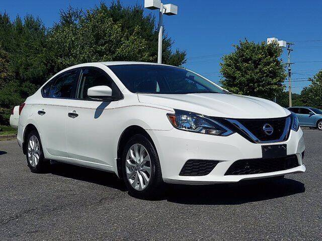 2018 Nissan Sentra for sale in Bel Air, MD