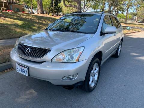 2006 Lexus RX 330 for sale at StarMax Auto in Fremont CA