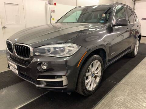 2016 BMW X5 for sale at TOWNE AUTO BROKERS in Virginia Beach VA