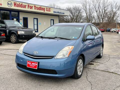 2008 Toyota Prius for sale at H4T Auto in Toledo OH